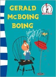 gearld mc boing
