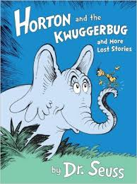 Horton and the kwuggerbug