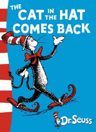 The Cat in the hat comes back