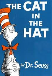 The Cat in the Hat