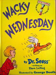 Wackey WEdnesday